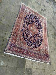 Keschan Teppich Iran ca 340x215cm