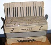 Hohner Akkordeon Tango I 48Bass