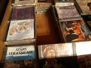 CD Sammlung ca 80 Stück