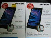 Medion Tablet Pc E6 912
