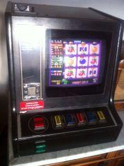 Spielautomat Thekengerät