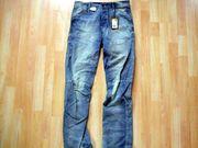 G-Star Jeans W28 L32 Motor