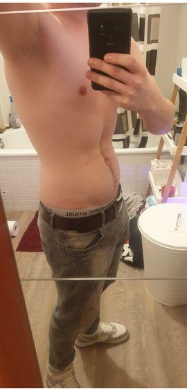 Wie kann ich meinen penis größer machen