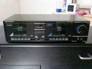 Kassettendeck CCF4300 von Grundig