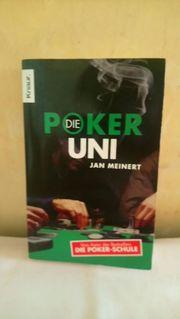 Jan Meinert Die Poker- Uni