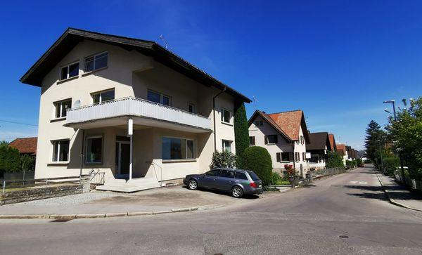 Provisionsfrei Zentrale Lage in Dornbirn