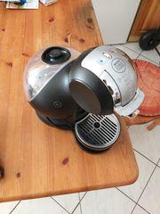 Kaffemaschine Dolce Gusto