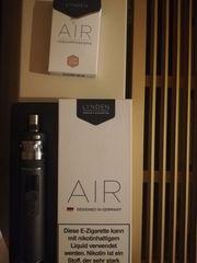 E-Zigarette LYNDEN AIR