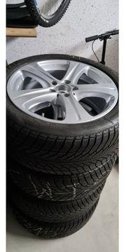 Mercedes winterreifen 245 45 18