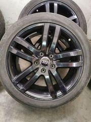 Audi Q7 oder VW Touareg
