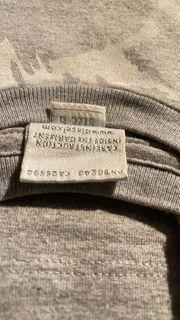 Diesel Sweat-Shirt Boys grau 6J