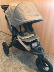 Kinderwagen Baby Jogger City Elite