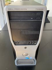 Dell Precision Tower T3500 NVIDIA