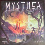Mysthea mit Artbook und dt