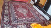 Orientteppich sehr gute Qualität 250