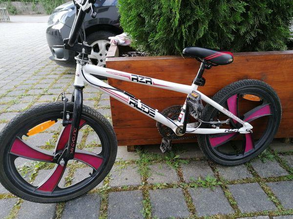BMX - Fahrrad