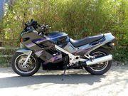 Suzuki GSX 1100F Youngtimer