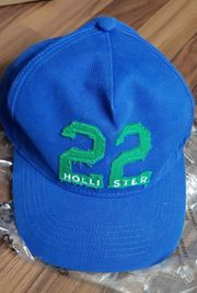 Hollister Co Cap by Abercrombie