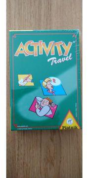 Reserviert - Activity Travel