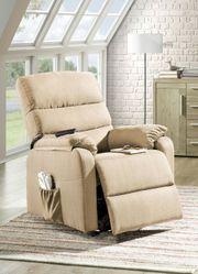 Relaxsessel mit Aufstehhilfe Sessel Ruhesessel