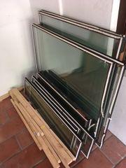 Glasscheiben Scheiben Glas Isolierglas Thermopane
