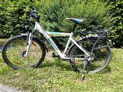 Winora Kinder Trekking Rad 24