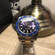 Rolex v7 2824 werk