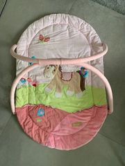 Sterntaler Spielbogen-Decke Paula