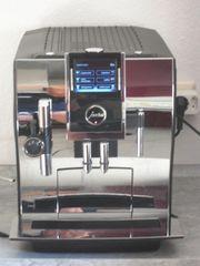 Jura Impressa Z9 Chrom Kaffeevollautomat