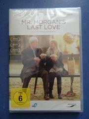 inkl Versand Mr Morgan s