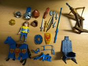 Playmobil Multi-Ritter Set 4 in