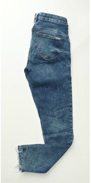 Damen Jeans Hose Jeanshose von