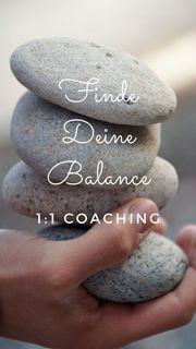 1 1 Online-Coaching - suche Teilnehmer