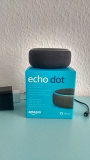 Amazon Echo Dot 3 Generation