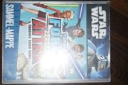 Star Wars Force Attax Series