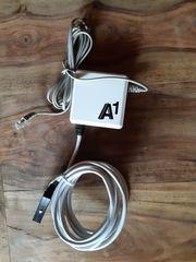 A1 Modem Router