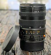 Leica Tri Elmar M 28-35-50