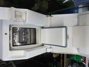 Waschmaschine Miele Toplader