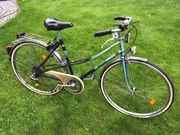 Damen Fahrrad Hercules 26er