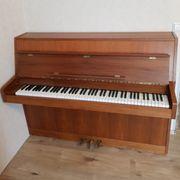 Klavier Rippen