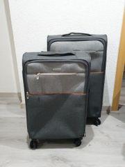 Kofferset wie neu