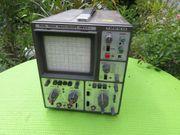 tolles Dual Trace Oscilloscope