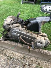 Tph 50 Motor