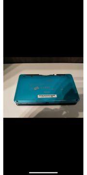 Nintendo 3DS inkl OVP Zubehör