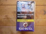 Red Bull Tabak