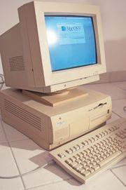 PowerMacintosh 7200 90 - DAS ORIGINAL
