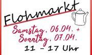 Privater Flohmarkt Samstag 06 04