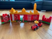 Mega Blocks Bloks