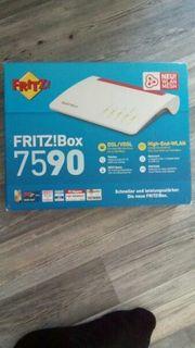 AVM Fritzbox 7590
