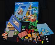 Ferienhaus Playmobil 3230
